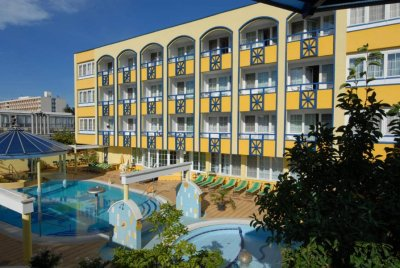 Hotel Rudolf *** szálláshely