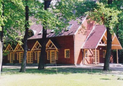 Csillebérci Szabadidő- és Ifjúsági Központ  szálláshely