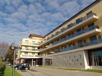 Balneo Hotel Zsori Thermal & Wellness szálláshely