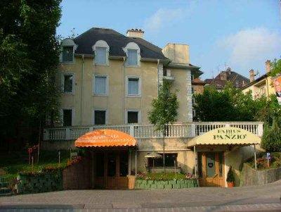 Hotel Fabius Panzió szálláshely