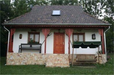 Panoráma Vendégház Szanticskán szálláshely