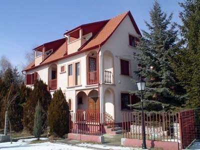 Ágnes pihenőház Szilvásvárad szálláshely