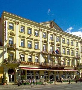 Pannonia Hotel **** szálláshely