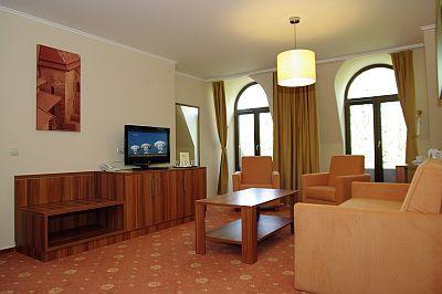 Wellness Hotel Gyula**** superior szálláshely