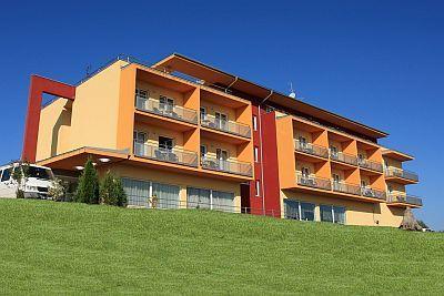 Hotel Vital**** Zalakaros szálláshely