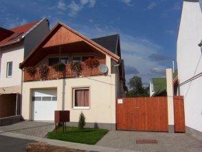 Anikó Apartmanház szálláshely
