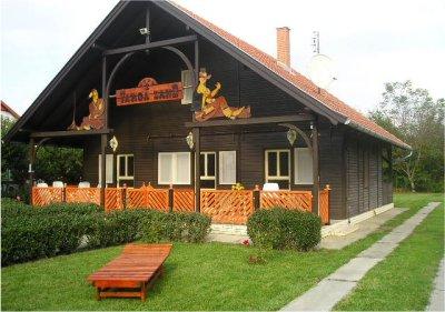 Varga Land szálláshely