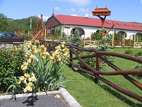 Novákfalva Üdülőfalu szálláshely