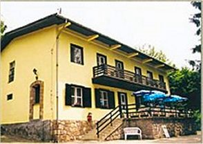 Vörösmarty  Turistaház szálláshely