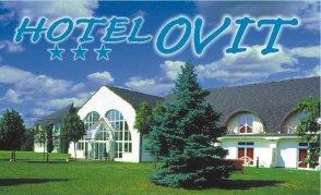 Hotel *** OVIT szálláshely