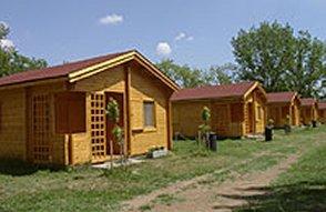 Jonathermál Motel és faházak szálláshely