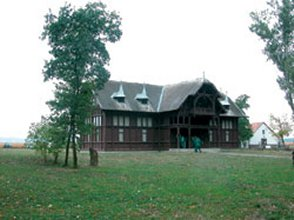 Gemenc Szabadidő Központ szálláshely