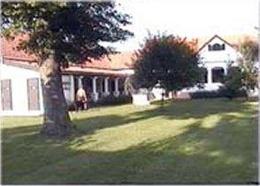 GÓ-NA Őrségi Szabadidő Központ szálláshely