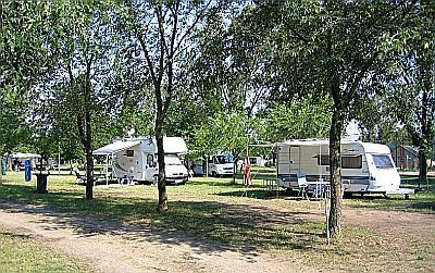 Thermal Camping-Cserkeszőlő szálláshely