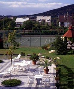 Club Hotel Imola *** szálláshely