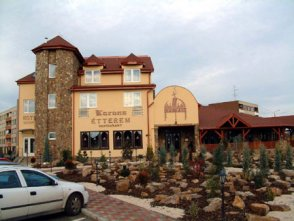 Korona Hotel ***és Étterem szálláshely