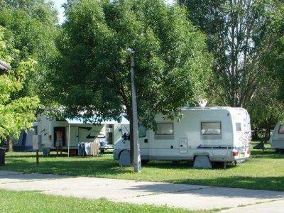Túrkevei Gyógy-Élményfürdő, Thermália Apartman és Thermál Kemping szálláshely
