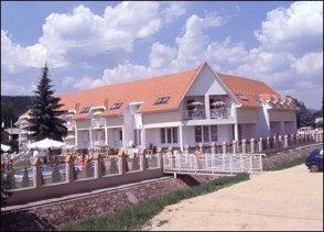 Villa Sederkyn Apartmanház szálláshely