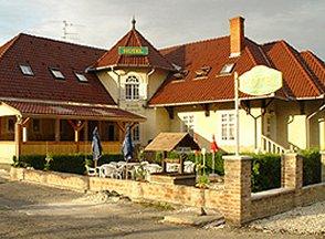 László Hotel és Vendéglő szálláshely