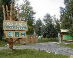 Turista Park - Szentlélek szálláshely
