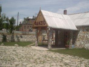 Bodnár Panzió és Étterem szálláshely