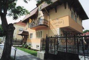 Lévay Villa Hotel  *** szálláshely