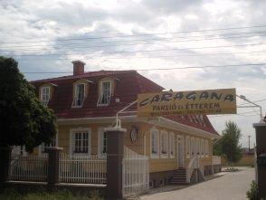 Caragana Étterem és Panzió szálláshely