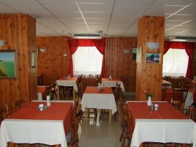 Hajnal Hotel és Étterem szálláshely