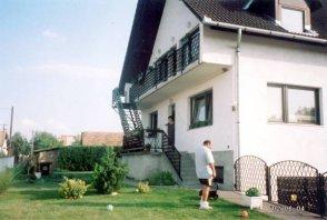 Varga-Szánti Magánszállás szálláshely