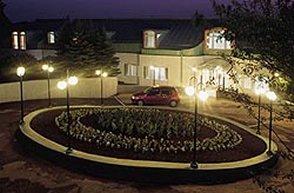 Panoráma Hotel Noszvaj **** szálláshely