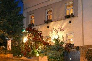 Hotel Romantik szálláshely