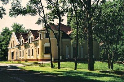 Geréby Kúria Hotel szálláshely