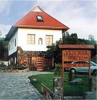 Veronika Panzió szálláshely