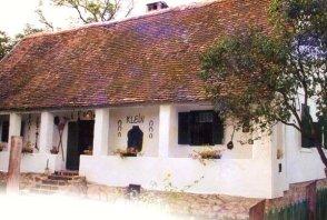 Klein-Ház szálláshely