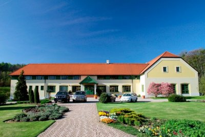 Hotel Szépalma szálláshely
