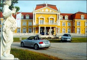 Hotel Princess Palace sz�ll�shely