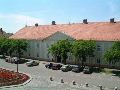 Wellness Hotel Kalocsa szálláshely