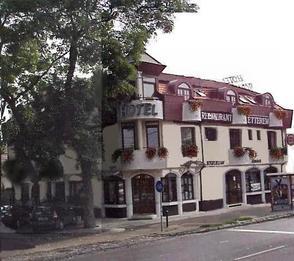 Krisztina Hotel*** sz�ll�shely