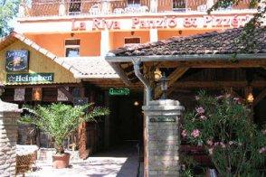 La Riva Panzió szálláshely