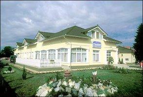 Móló Panzió Restaurant szálláshely