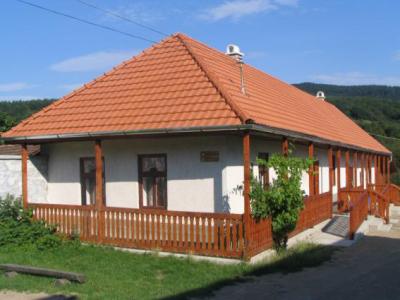 Öreg Bence Turistaház szálláshely