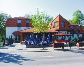 Park Hotel Ambrózia szálláshely