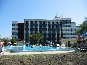 Thermal Hotel Victoria  *** szálláshely