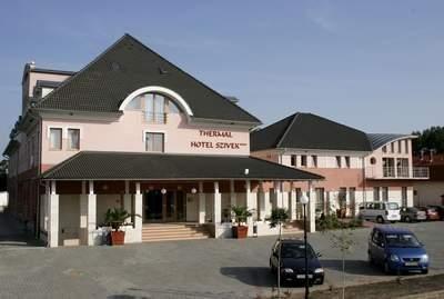 Thermal Hotel Szivek *** szálláshely