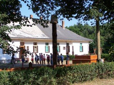 Hanyi Istók Turistaház szálláshely