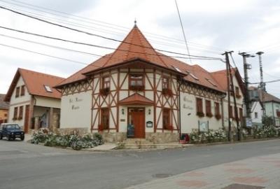 Szent Anna Fogadó szálláshely