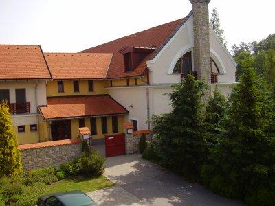 Hotel Szarvaskút szálláshely