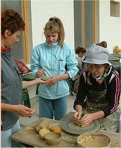 Ceglédi Erdei Iskola és Diáktábor szálláshely