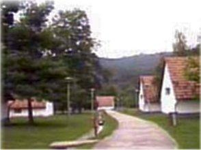 Váralja Ifjúsági Tábor szálláshely