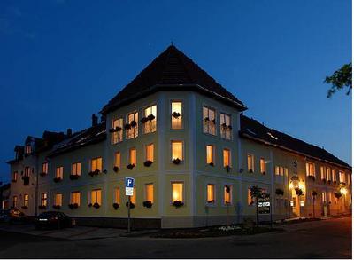Hotel Korona szálláshely